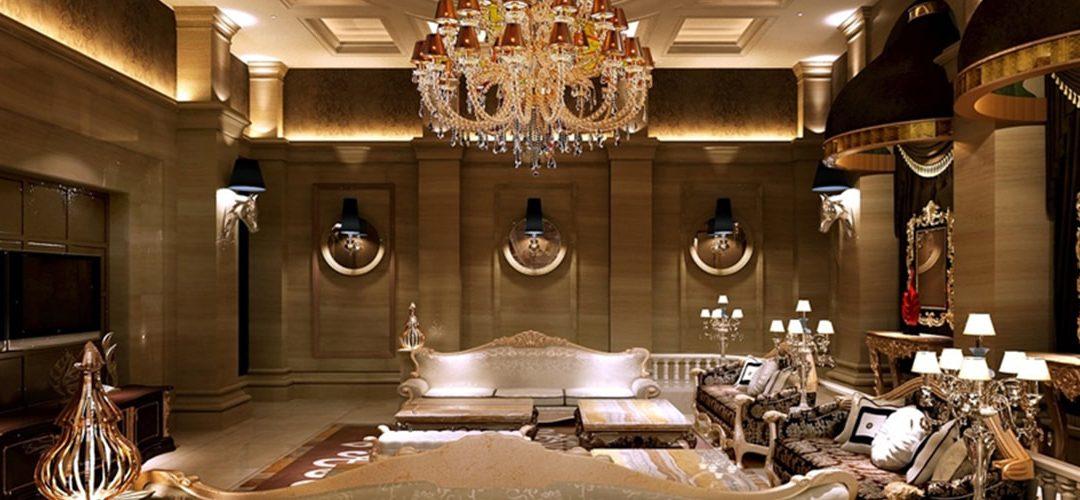 酒店工作應徵:高級商務會所